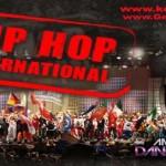 Hip Hop İnternational Turkiye Elemeleri