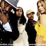 Black Eyed Peas Single Listesinde Bir Numara