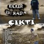 Kicker Burada Full Albüm İndir