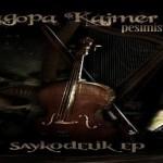 Sagopa Kajmer Pesimist Orkestra - Saykodelik ep indir