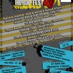 Bakırköy HipHop Fest 09 (22.09.09)