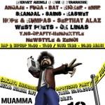 Sakarya Hiphop Festivali Vol 2
