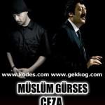 Müslüm Gürses ve Ceza Konseri