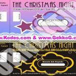 The Christmas Night Fever!