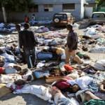 Haiti`ye Yardım Konserleri