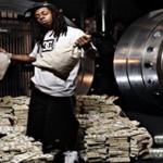 Lil Wayne Cezaevi Yolu Gözüktü