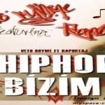 Veto Rhyme & Raportaj - HipHop Bizim