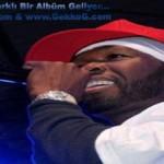 50 Cent'ten Farklı Bir Albüm