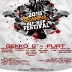 2010 İstanbul Hiphop Festivali