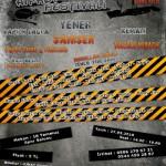 Düzce Hiphop Festivali Vol 2