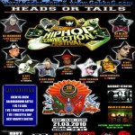 Heads Or Tails Hiphop Festival‏