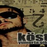 Kösty - Full Albüm + Klip