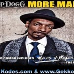Snoop Dogg Malice n Wonderland