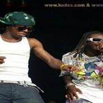 T-Pain ve Lil Wayne'den Albüm
