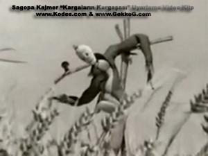 """Sagopa Kajmer """"Kargaların Kargaşası"""" Uyarlama Video Klip"""