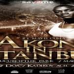 Akon İstanbul Konseri