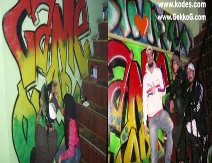 z4graffiti
