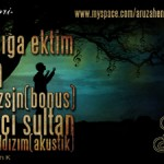 Aruz Ahendil - Alegori (Solo Albüm)