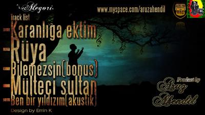 Aruz Ahendil Alegori Albüm