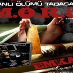 Emkar - M.O.R.G (Yeni Albüm)