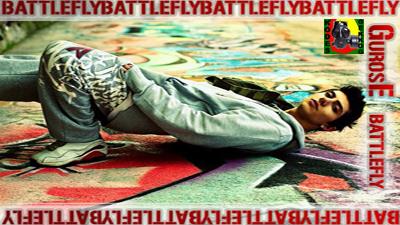 Gurose-BattleFly