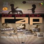 BarışaRock & RAP Konseri