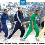adidas Originals Street Party