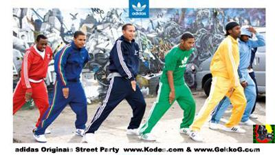 adidas Originals Street Party1