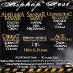 Apache & Terror Hiphop Fest