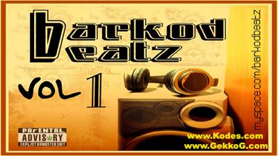 barkod beatz-albümvol1