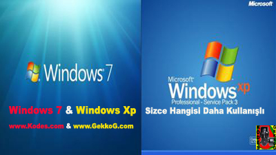 windowswindows7xp