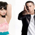 Katy Perry & Eminem (Zirvedekiler)