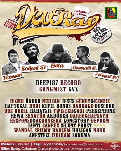 DevRap Hip Hop Fest