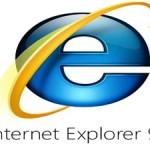 İnternet Explorer 9