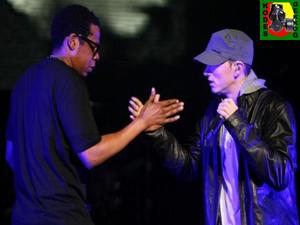 Eminem & Jay-Z Konseri
