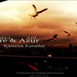 Vakitare & Afil Azur - Karanlık Kanatlar
