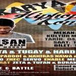 Sakarya Hiphop Konseri