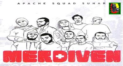 Apache Squad Merdiven