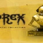 Forex - insturumental collection