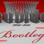 Cubido - 2007 & 2001 Bootleg