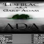 Leshrac - Ada (Full Albüm)