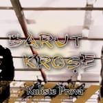 Barut & Kroşe - Kuliste Prova