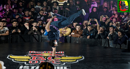 red Bull Bc One Türkiye Final 2011