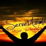 Servet Azimli - Hiçbir Yerdeyim!