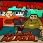 Nevro & Nakkaf - Senfoni Azazil