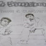 Rtmouz & Clapmwester - Tek Şansım Bu