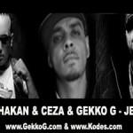 Gekko G & Ceza & Killa