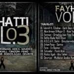 Fay Hattı Vol 3
