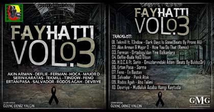 fay hatti vol 3