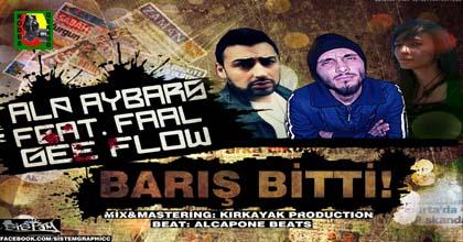 Alp Aybars & Geeflow & Faal